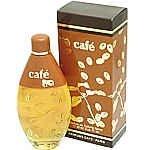 - CAFE by Cofci PARFUM DE TOILETTE SPRAY 3 oz / 88 ml for Women