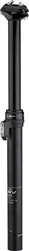Lev Head (KS LEV DX Dropper Seatpost Black, 30.9x485mm/175mm Travel)