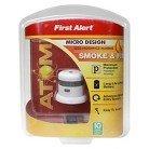 First Alert Atom Micro Smoke Alarm
