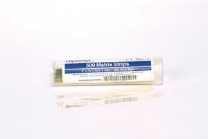 Crosstex International KSTRIP500 Matrix Strips (Pack of 9)