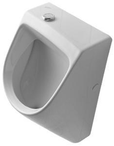 Keramag urinal 235150600 - Keramag for you ...