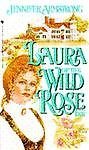 book cover of Laura of the Wild Rose Inn