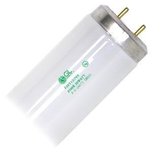 Goodlite G-20370 Straight 20-watt 24-Inch T12 Fluorescent Tube Light Bulb, Daylight, 24-Pack