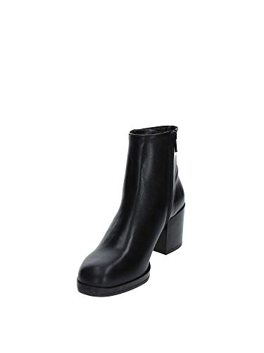 Women's Black Shoes Grace 1826 Boots nxAqT0