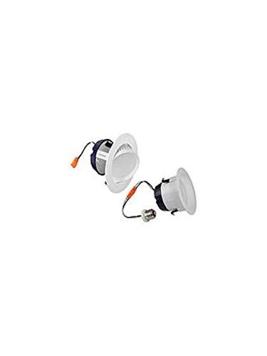 SYL Led/Rt4/600/930/Fl80 4 Inch Led Downlight Kit (74286) (3 Kits)