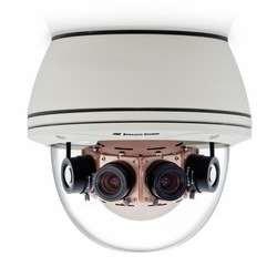Arecont Vision AV40185DN-HB 40 Megapixel 180˚ Panoramic IP Camera Review