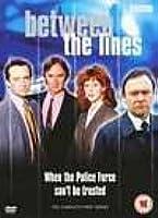 Between The Lines - Season 1