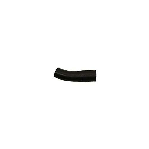 (Eckler's Premier Quality Products 33-180355 Camaro Crankcase Vent Hose, Molded, Small Block, Cowl Induction, )