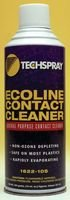 TECHSPRAY 1622-10S CONTACT CLEANER, AEROSOL, 295ML