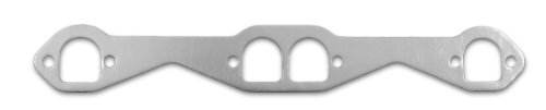 Remflex 2007 Exhaust Gasket for Chevy V8 Engine, (Set of 2)