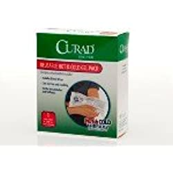 Curad CUR959 Hot/Cold Packs, Retail with Cover (Pack of 24)