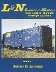L&N, Louisville & Nashville Color Guide to Freight and Passenger Equipment, Vol. 1