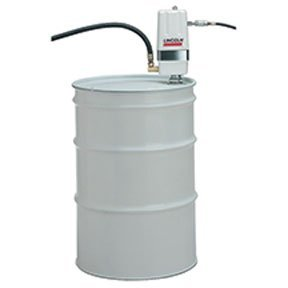 Lincoln LIN2424 Oil Pump Transfer System (Air-Operated) (Non-Carb Compliant) - Air Operated Drum Pump