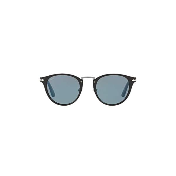 Persol PO3108S Typewriter Edition Unisex Sunglasses