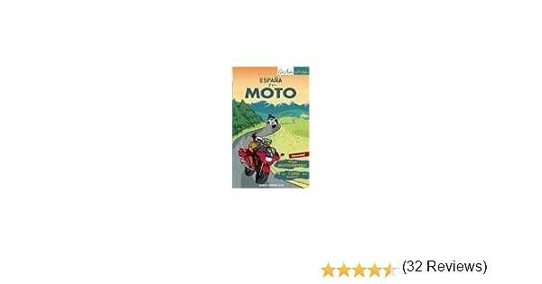 España en moto (guia viva): Amazon.es: Pardo, Pedro: Libros