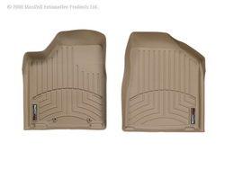 WeatherTech  450361  Custom Fit Front FloorLiner for Nissan Murano, (Nissan Murano Floor Liner)