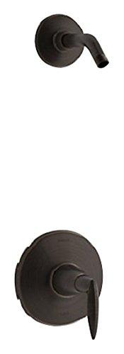 kohler bronze trim kit - 5