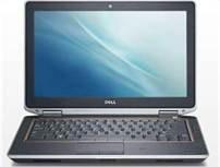 Price comparison product image Dell Latitude E6320 Laptop - i5 - 250gb HD - DVD-RW