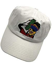 The Money Max Dad Hat Baseball Cap,Unisex Blank Polo, used for sale  Delivered anywhere in USA