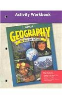 Geography: The World and Its People, Activities Workbook, Student Edition (GEOGRAPHY: WORLD & ITS PEOPLE)