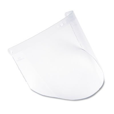 Deluxe Faceshield, Clear - MMM8270000000