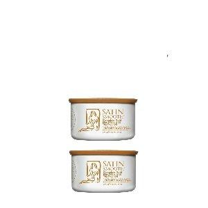 Gold Hard Wax (Satin Smooth Calendula Gold Wax 2 Pack)