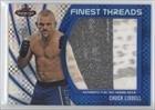 Chuck Liddell #46/188 (Trading Card) 2012 Topps UFC - Chuck Liddell Card
