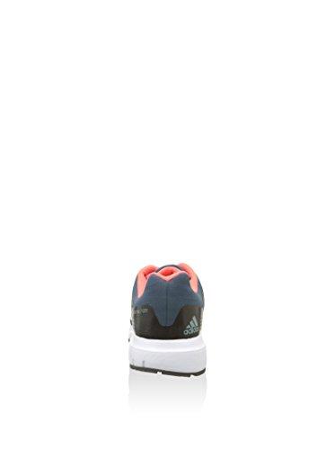 adidas Duramo 7 ATR M - Zapatillas para hombre Negro / Gris / Rojo