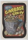 Topps Real Garbage Can-dy (Trading Card) 1980 Wacky Packages Series 4 - [Base] #251