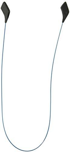 Oakley Unisex-Adult Accessory Leash Kit Large Blue Replacement Lenses, Blue, 0 ()