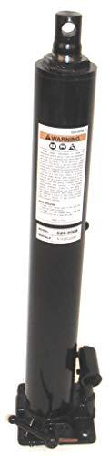 2-Ton Hydraulic Jack