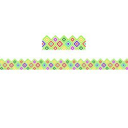 Paper Magic Educational A Sharp Bunch Diamond Pattern with (845628) ()