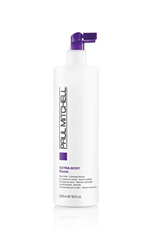 Paul Mitchell Extra-Body Daily Boost, 16.9 Fl Oz from Paul Mitchell