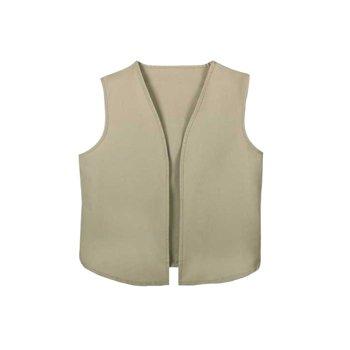 Girl Scouts Cadet / Senior / Ambassador Vest - CAD/SR/AMB - Large