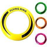ZIBE Dog Frisbee Toy