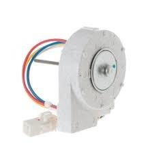 (GE Hotpoint RCA Condenser Fan Motor UNI90204 Fits AP4265957)