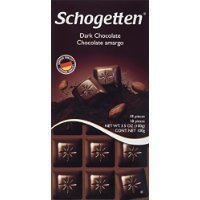 Schogetten German Dark Chocolate (Pack of 3) Thank you for using our service