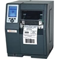 Datamax-Oneil H-Class H-4212 Direct Thermal/Thermal Transfer Printer - Monochrome - Desktop - Label Print C42-00-48002007