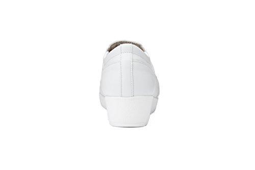 Oneflex Mod Colore Scarpe denise 40 Bianco Comode Taglia Donne Fuxia Che Lavorano xwBx7n