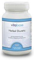 Herbal Diuretic 100 Vegicaps per Bottle (3 Pack)