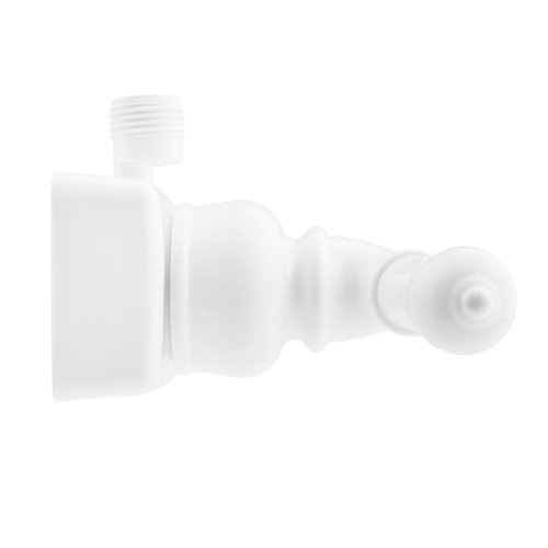 Dura Faucet Rv Shower Faucet Valve Diverter For