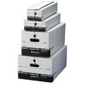 Fellowes FEL00011 - Bankers Box Liberty Max Strength Stor...