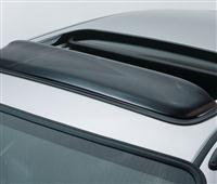 Auto Ventshade 77005 Windflector Sunroof Wind Deflector