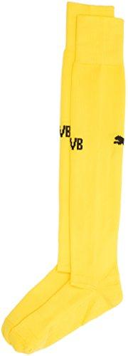 Calze cyber Da Multicolore Yellow nero Uomo Puma IdqRTI