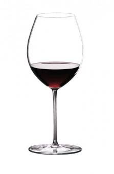 Riedel Sommeliers Series Tinto Reserva-Tempranillo Glass, Packed in a Gift Tube - Was A Tempranillo Wine
