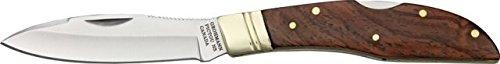 Grohmann GR340S-BRK Mini Russell Lockback