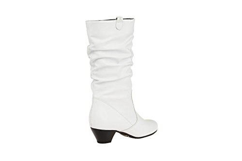 Gabor76 50 Mujer Botas 072 Wei 1rw5q1T