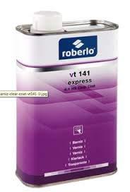 ROBERLO VT-141 Clear Coat 4L