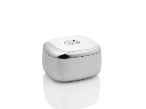 Ovale Double Wall Ice Bucket by Ronan and Erwan Bouroullec