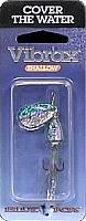 Fox Spinner (Blue Fox VSS1RT Vibrax Shallow Spinner, 1/8 -Ounce, Dressed Treble)
